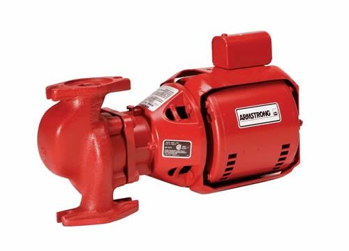 Armstrong pumps service