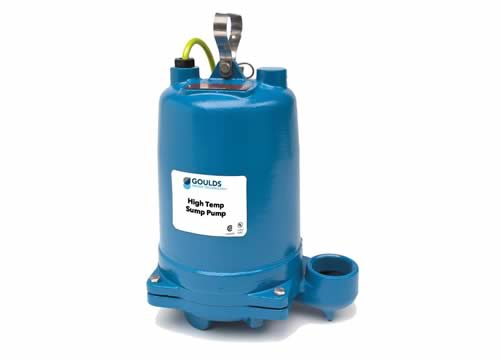 submersible pump repairs ontario